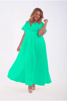 Платье 1111203 ЛаТэ (Ментоловый)